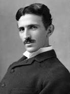 This man started it all....Nikola Tesla.  -