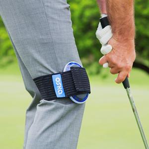 Improve your golf with Oska Pulse