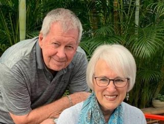Mike and Shirley